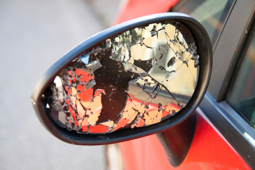 3 Things We Forget While Looking in the Rearview Mirror.
