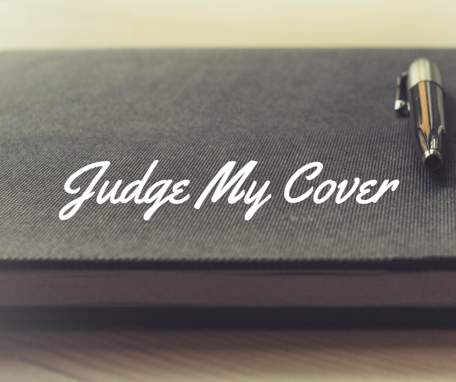 Judge my cover